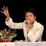 BBCニュース「日本の野党に女性ハーフのリーダーが誕生したゾ!」